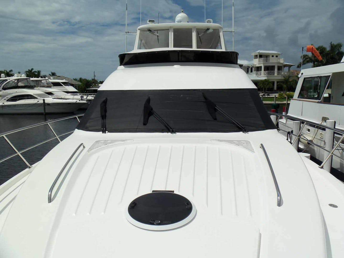 2004 Neptunus 62' Cruiser ANDIAMO | Picture 5 of 113