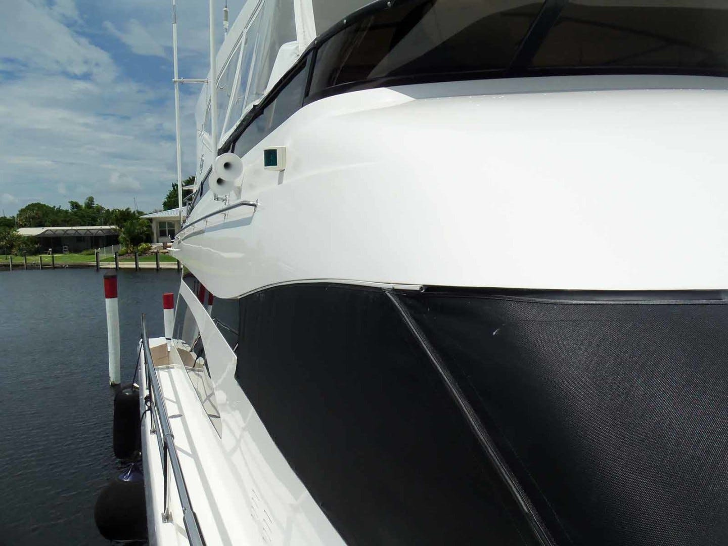 2004 Neptunus 62' Cruiser ANDIAMO | Picture 3 of 113