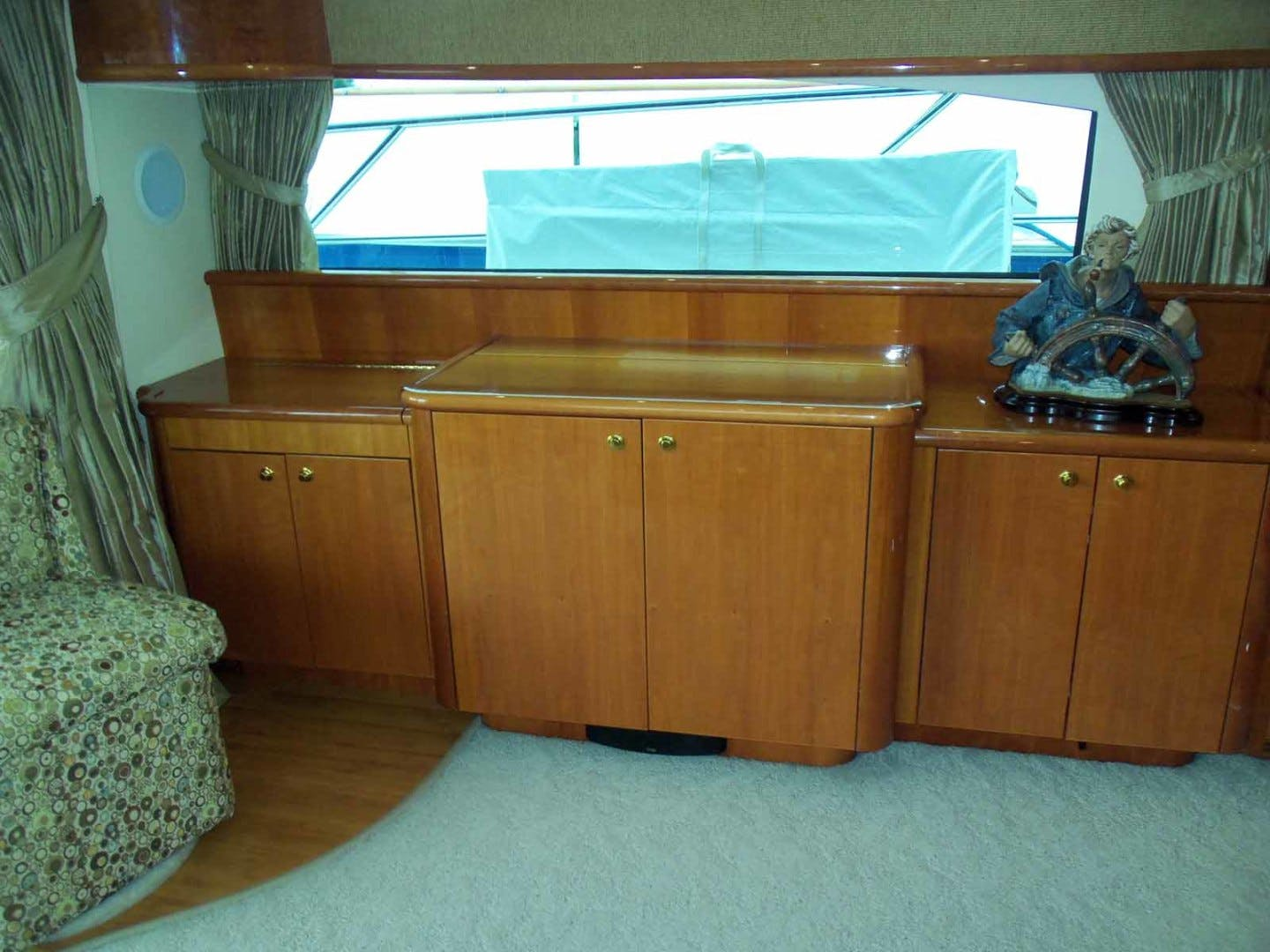 2004 Neptunus 62' Cruiser ANDIAMO | Picture 6 of 113