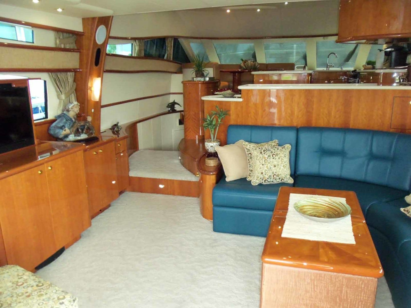 2004 Neptunus 62' Cruiser ANDIAMO | Picture 2 of 113
