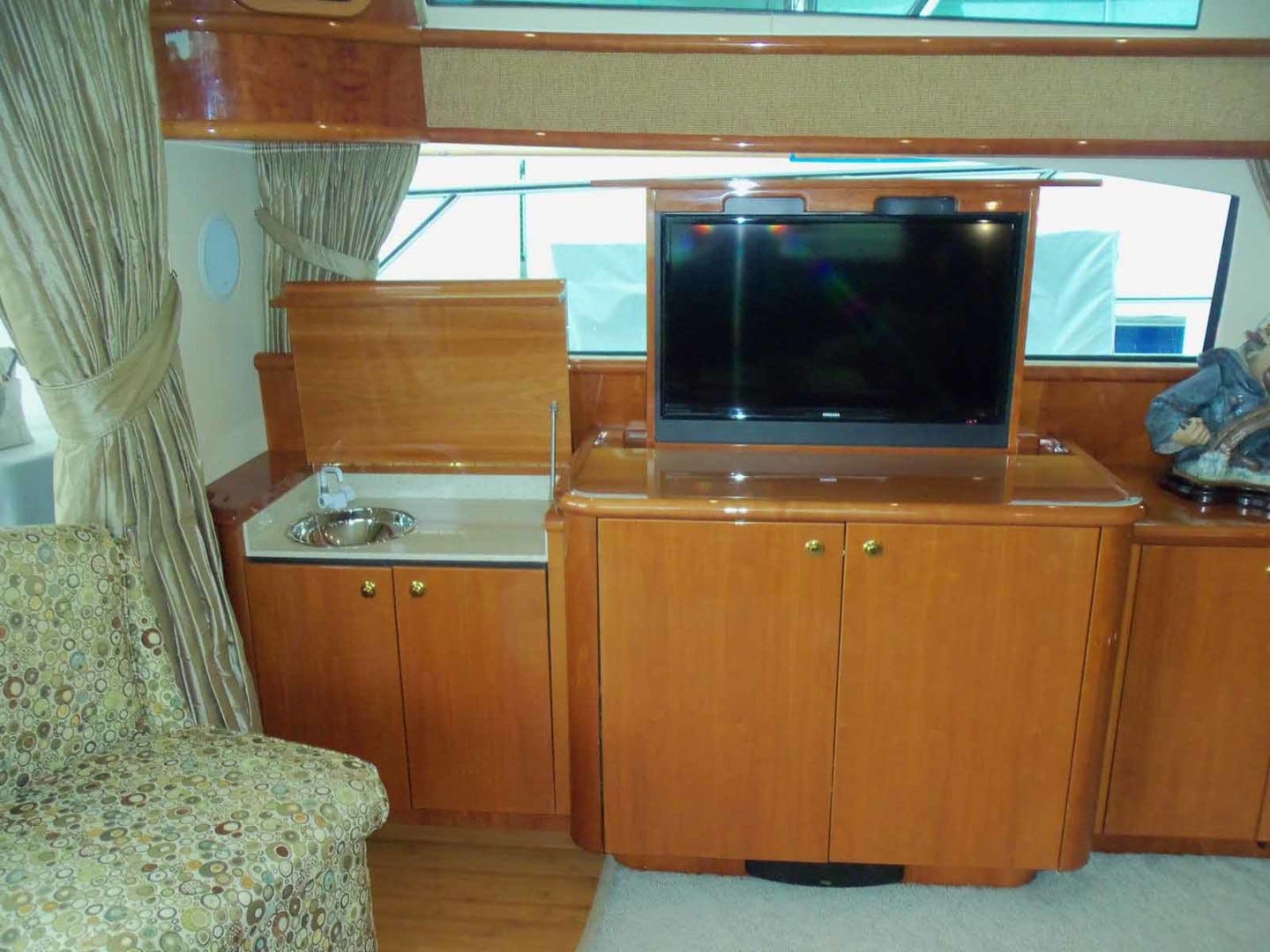 2004 Neptunus 62' Cruiser ANDIAMO | Picture 7 of 113