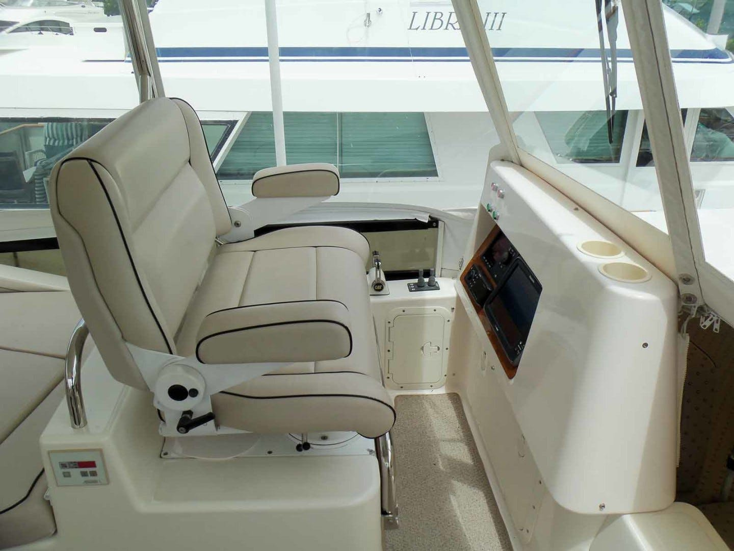 2004 Neptunus 62' Cruiser ANDIAMO | Picture 8 of 113