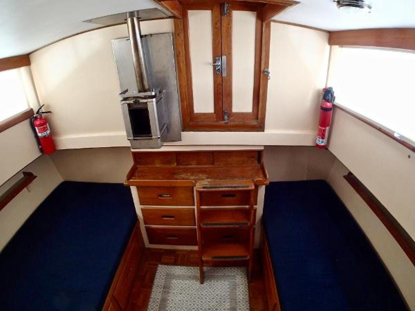 1972 Grand Banks 36' TriCabin  | Picture 2 of 12