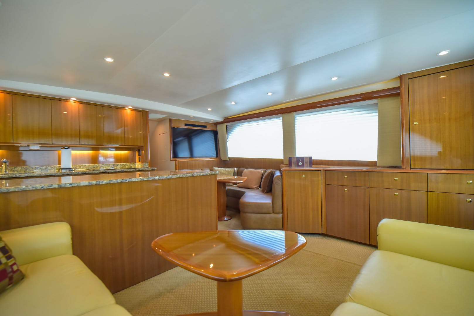 2006 Viking 56' 56 Convertible Done Deal | Picture 6 of 61