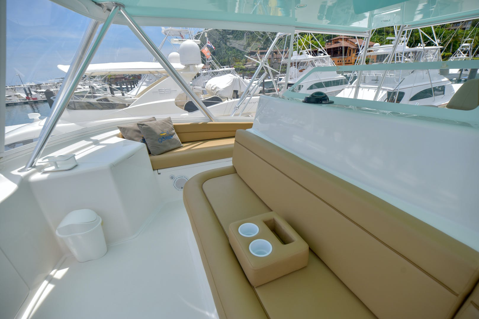 2006 Viking 56' 56 Convertible Done Deal | Picture 5 of 61