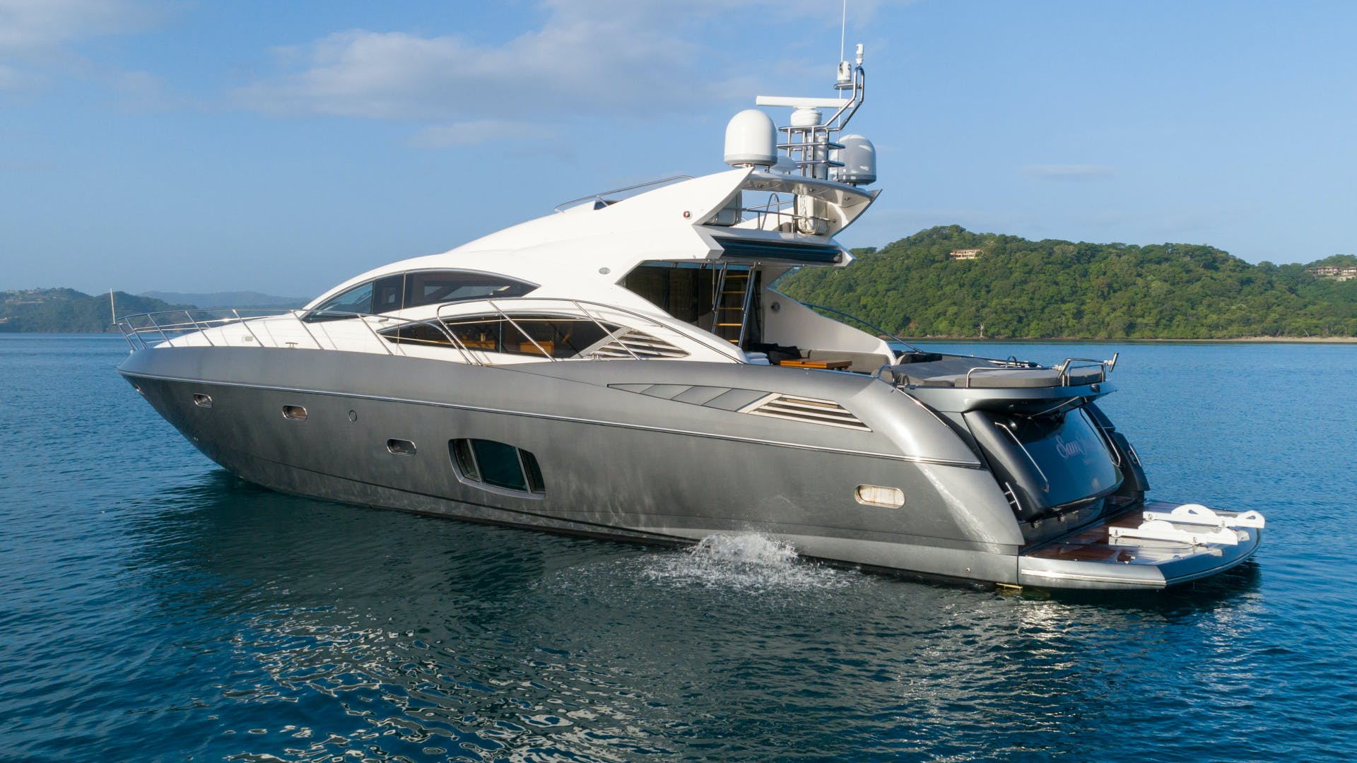 2009 Sunseeker 74'  SAM JADE | Picture 6 of 112