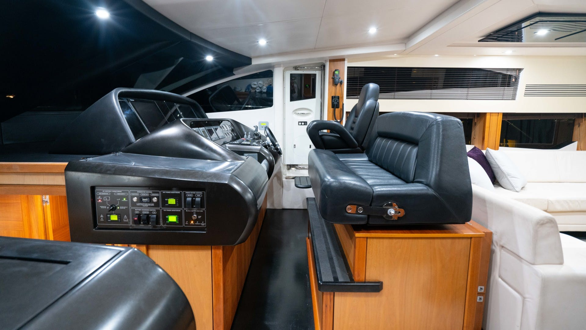 2009 Sunseeker 74'  SAM JADE | Picture 1 of 112