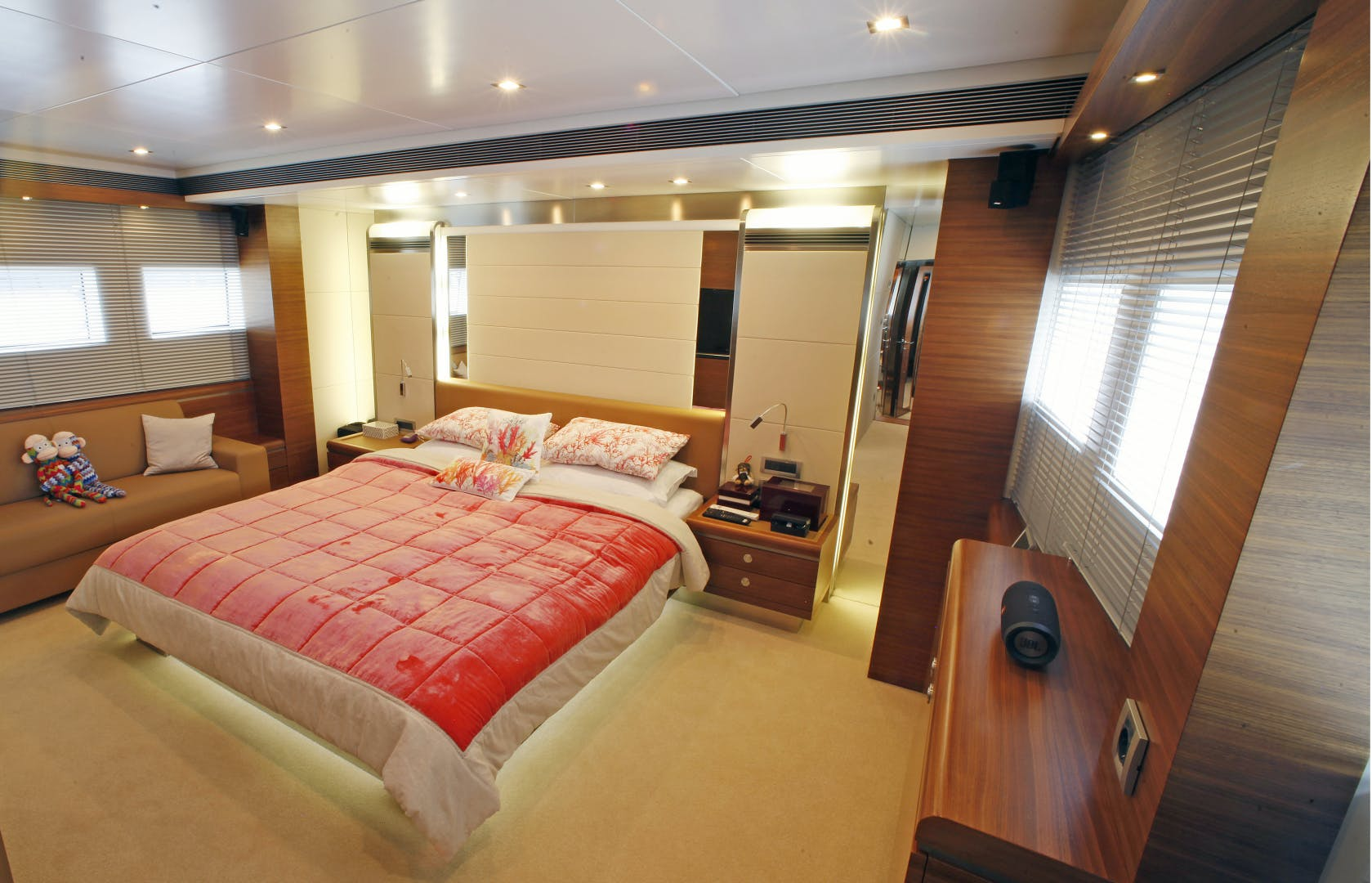2012 Avangard Yachts 138' 2014 MR MOUSE | Picture 1 of 29