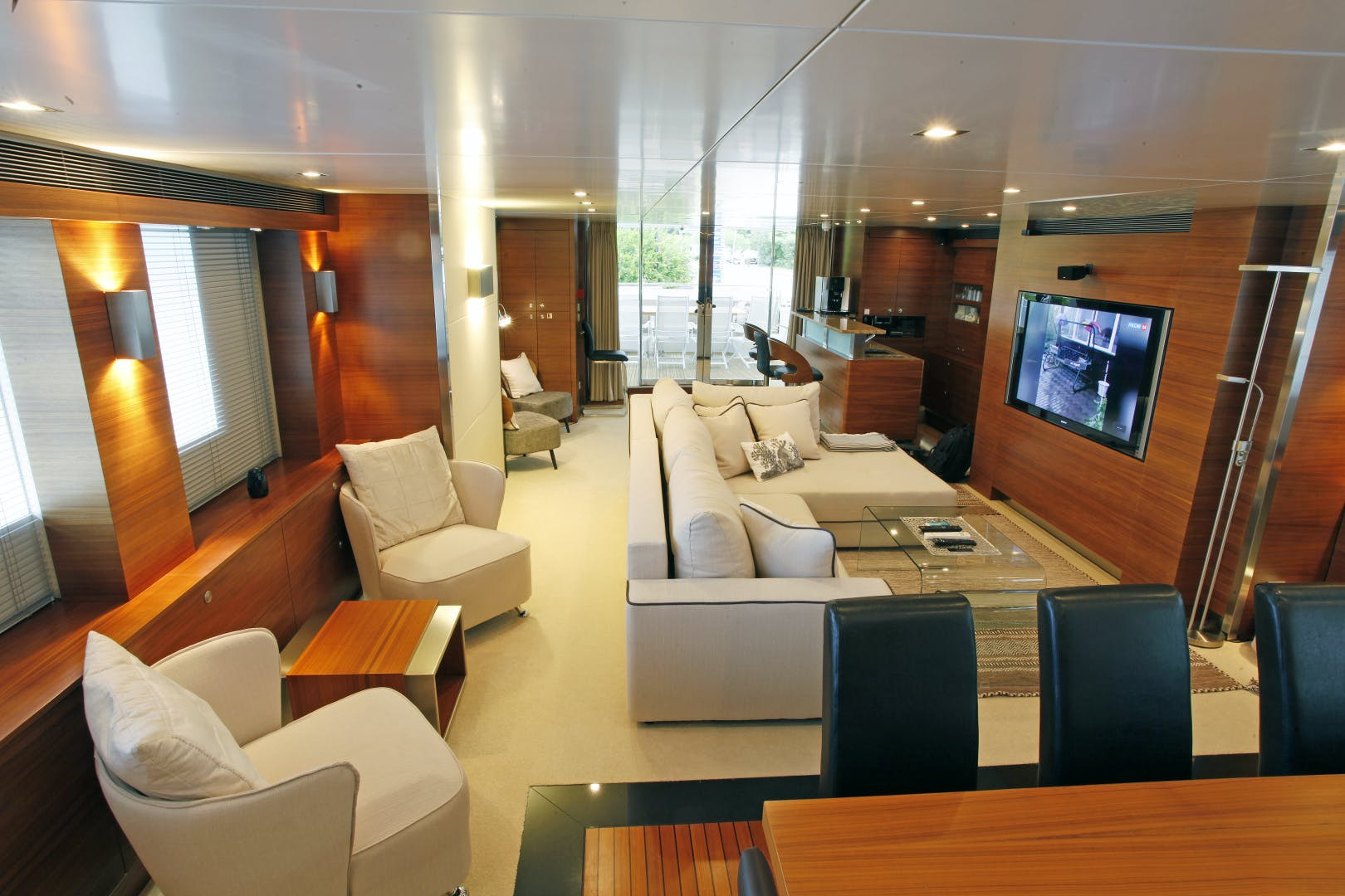 2012 Avangard Yachts 138' 2014 MR MOUSE | Picture 5 of 29