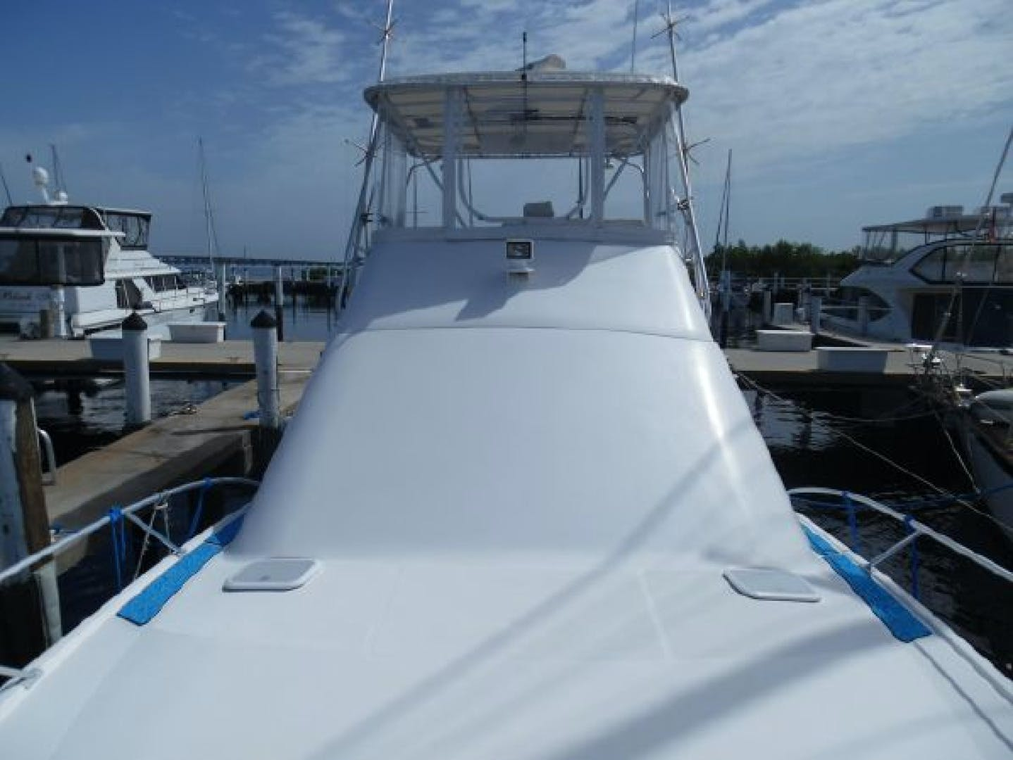 2004 Luhrs 36' 36 Convertible Lucky Lady | Picture 3 of 85