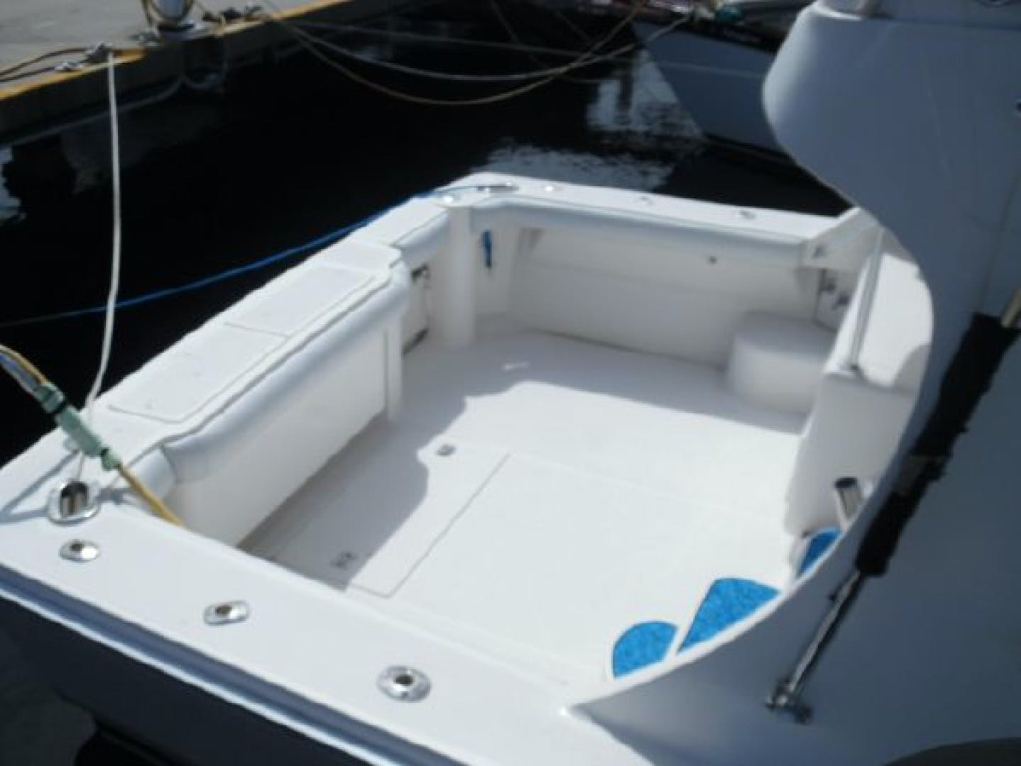2004 Luhrs 36' 36 Convertible Lucky Lady | Picture 1 of 85