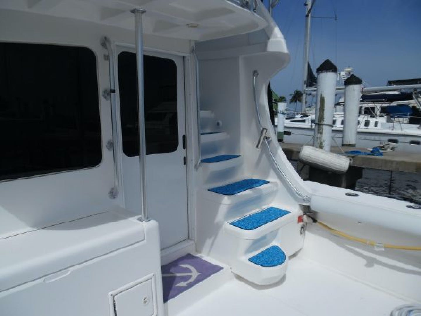 2004 Luhrs 36' 36 Convertible Lucky Lady | Picture 6 of 85