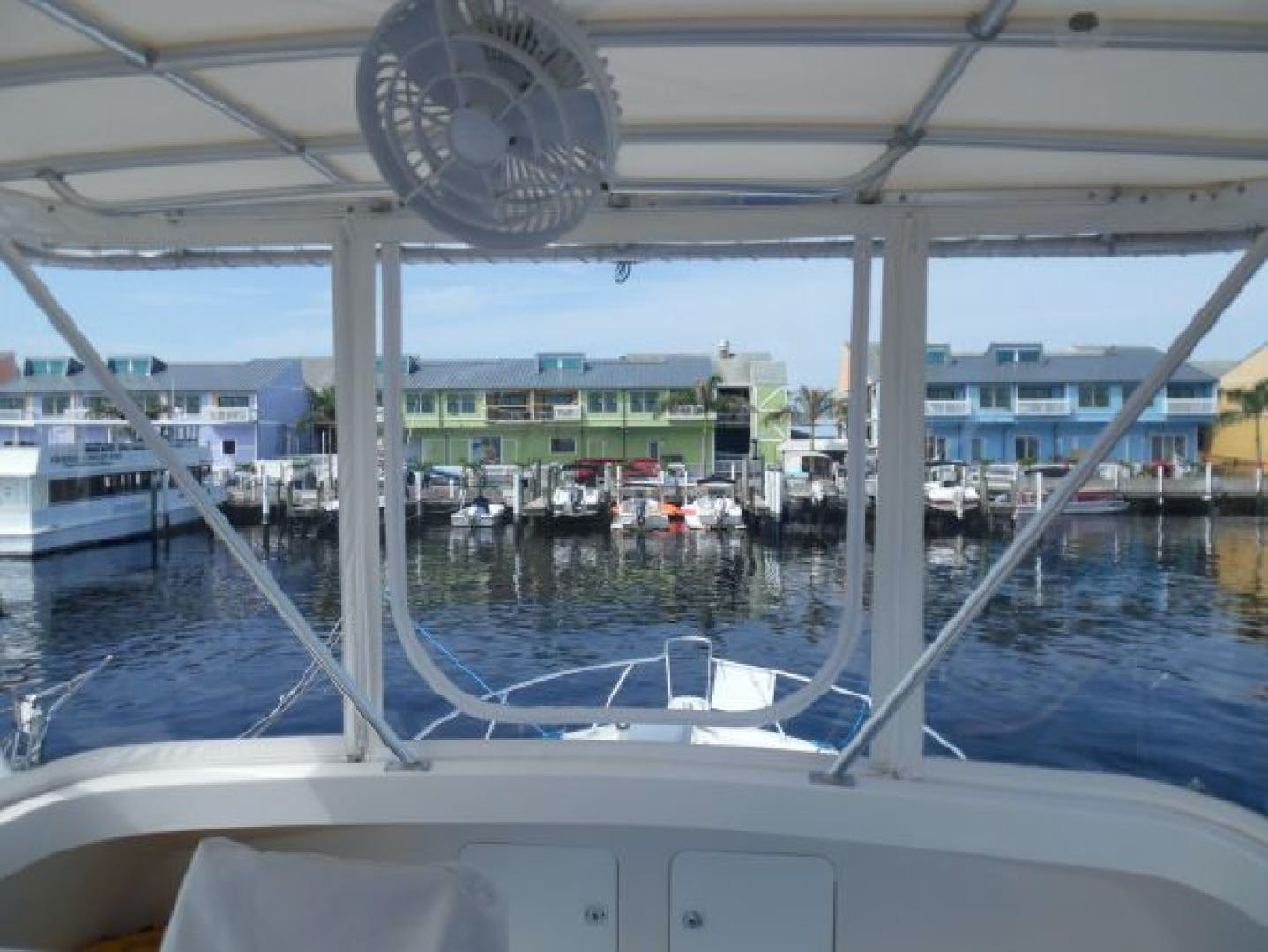 2004 Luhrs 36' 36 Convertible Lucky Lady | Picture 2 of 85