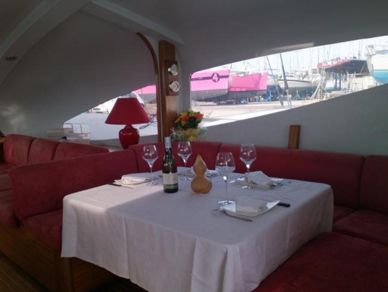2009 Custom 72' Sailing Catamaran  | Picture 3 of 35