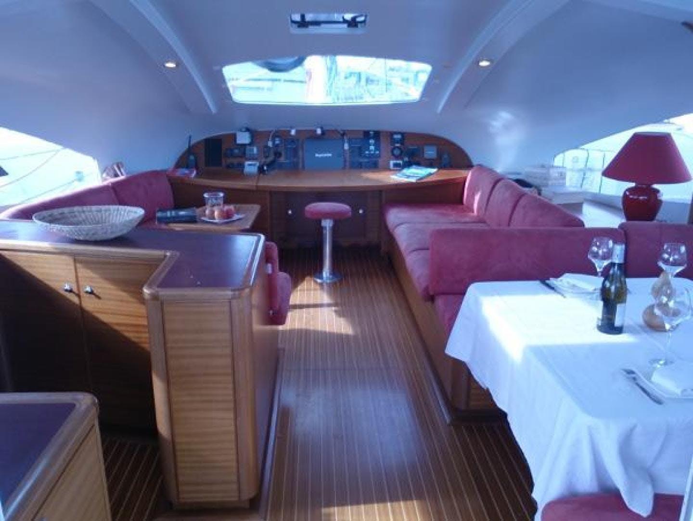 2009 Custom 72' Sailing Catamaran  | Picture 5 of 35
