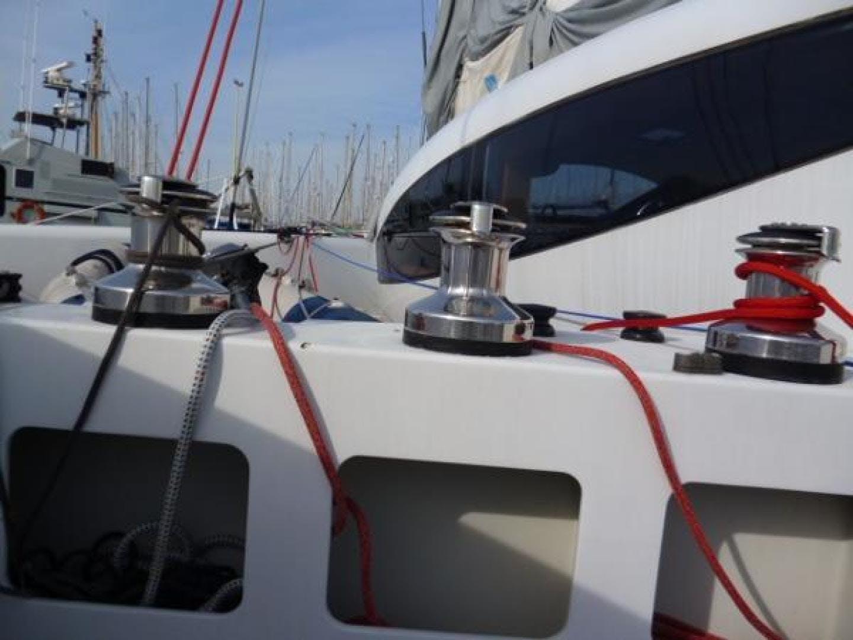2009 Custom 72' Sailing Catamaran  | Picture 1 of 35