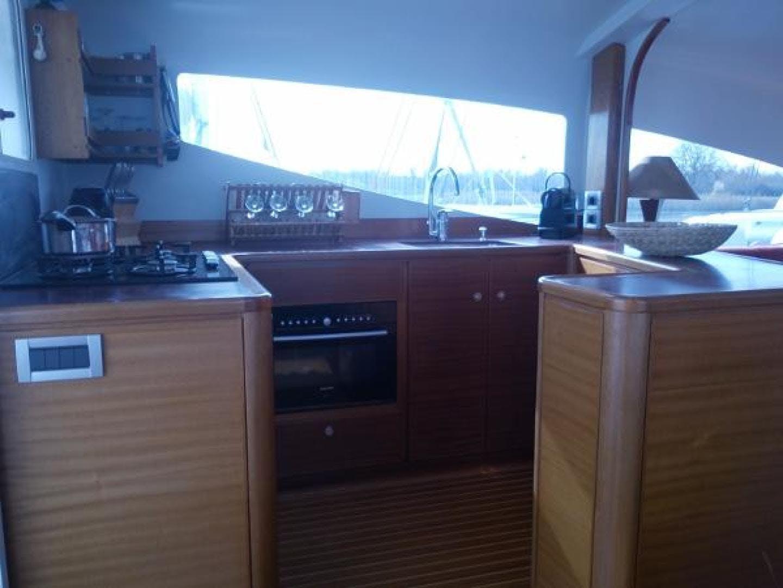 2009 Custom 72' Sailing Catamaran  | Picture 6 of 35