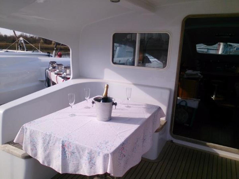 2009 Custom 72' Sailing Catamaran  | Picture 7 of 35
