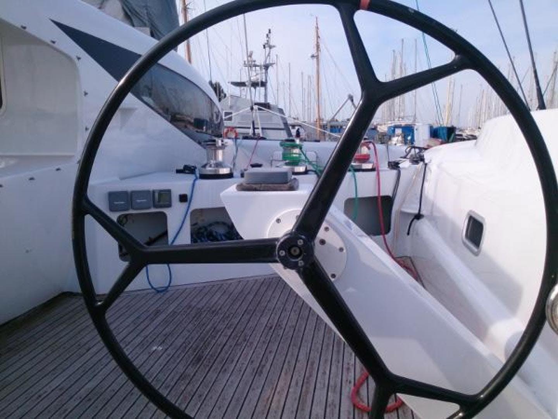 2009 Custom 72' Sailing Catamaran  | Picture 4 of 35