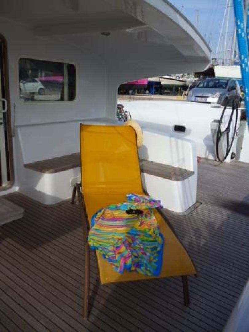 2009 Custom 72' Sailing Catamaran  | Picture 2 of 35