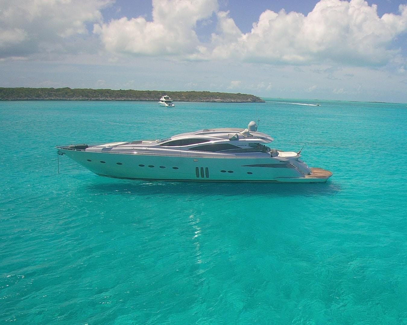 2007 Pershing 90'  YCM 90 | Picture 8 of 85