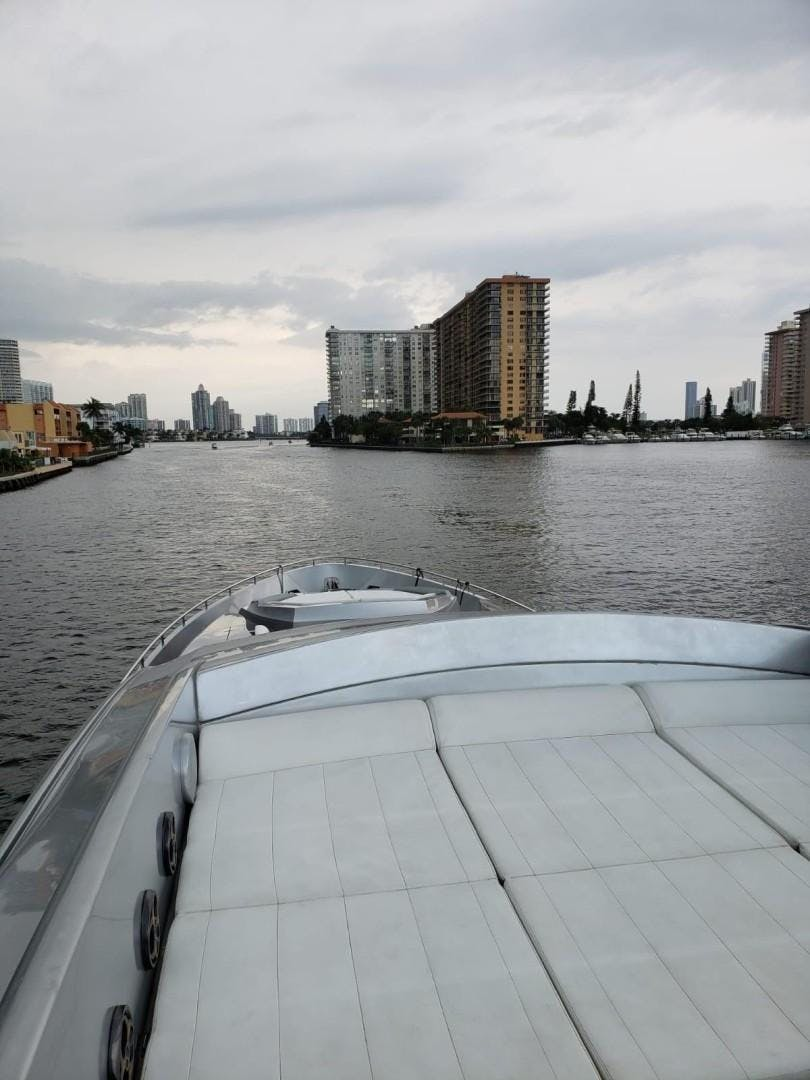 2007 Pershing 90'  YCM 90 | Picture 7 of 85