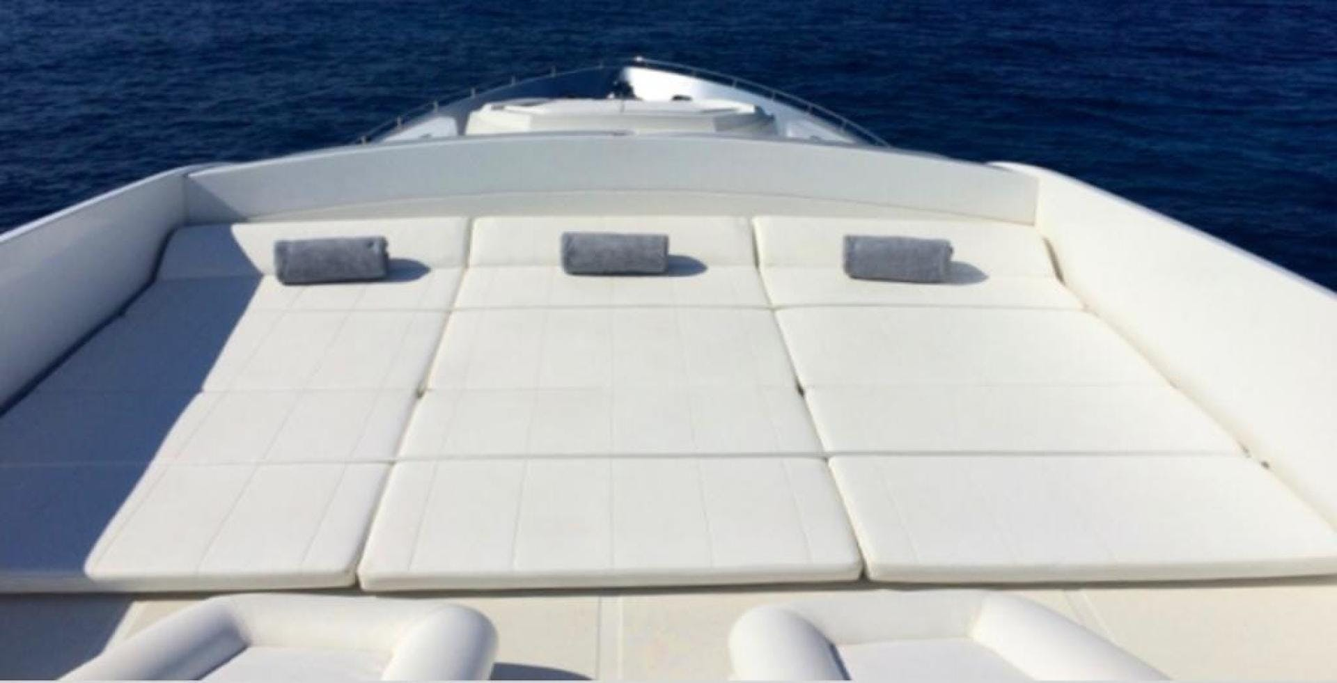 2007 Pershing 90' 90 YCM 90 | Picture 7 of 109