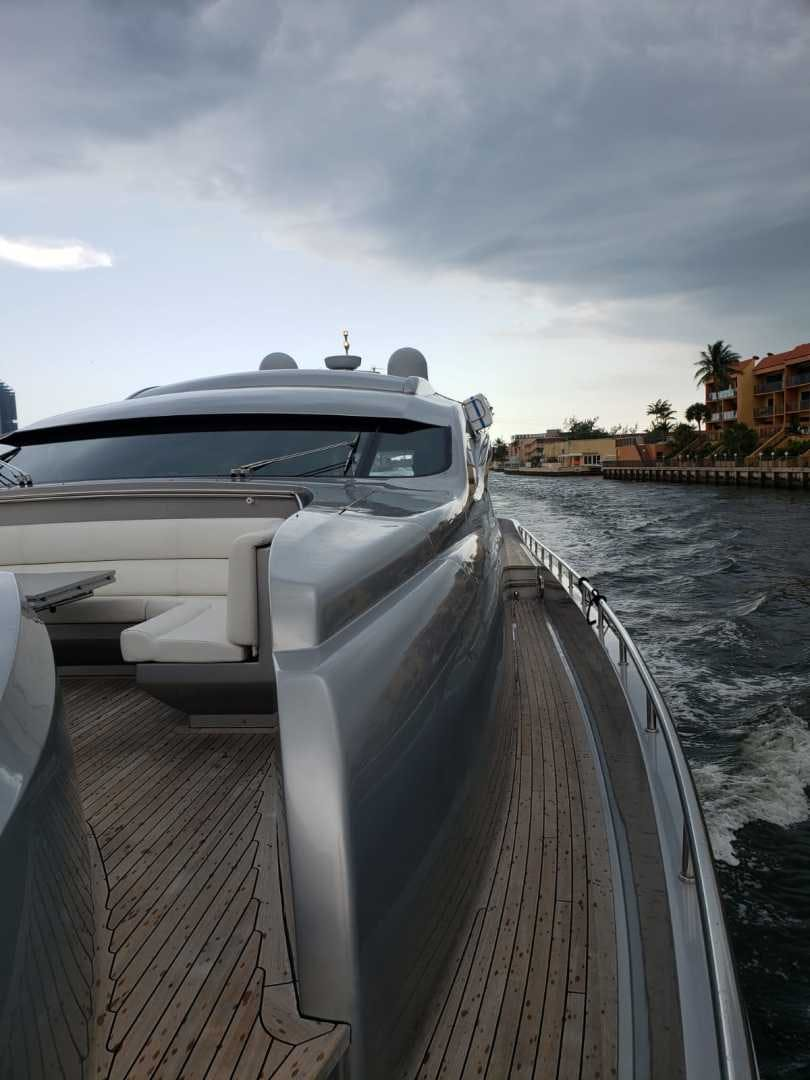 2007 Pershing 90' 90 YCM 90 | Picture 2 of 109