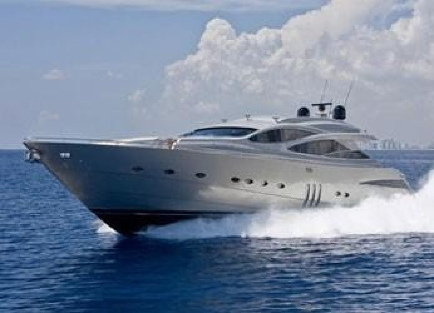 2007 Pershing 90'  YCM 90 | Picture 3 of 85