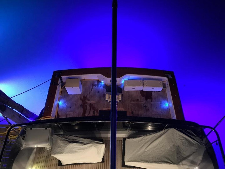 2003 Westship 103' Sportfish Yacht SVENGALI | Picture 4 of 82