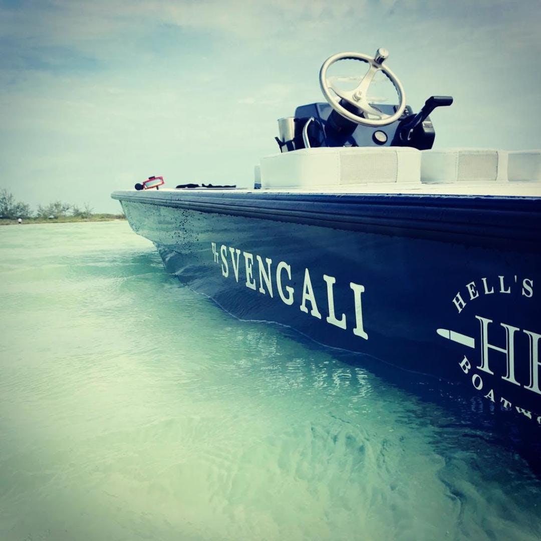 2003 Westship 103' Sportfish Yacht SVENGALI | Picture 7 of 82