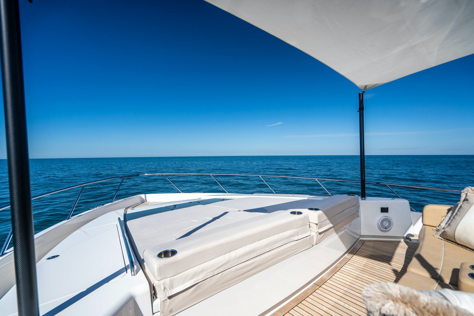 2018 Viking 75' 75 Motor Yacht Lulu | Picture 1 of 82