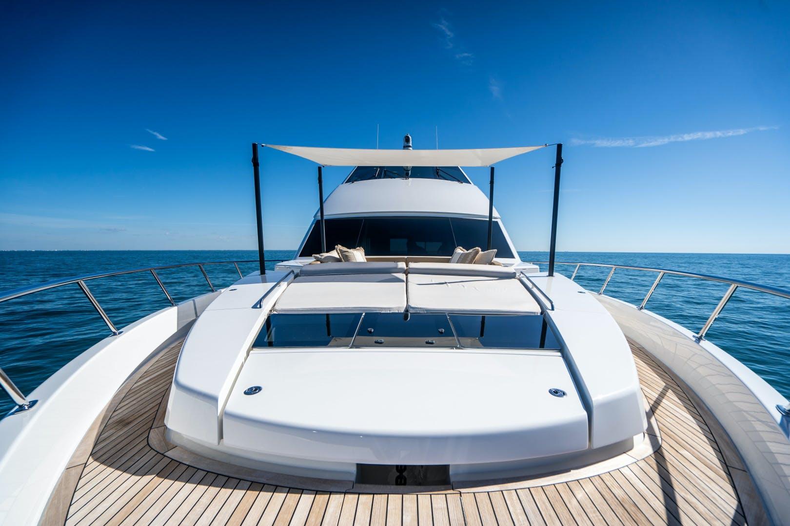 2018 Viking 75' 75 Motor Yacht Lulu | Picture 5 of 82