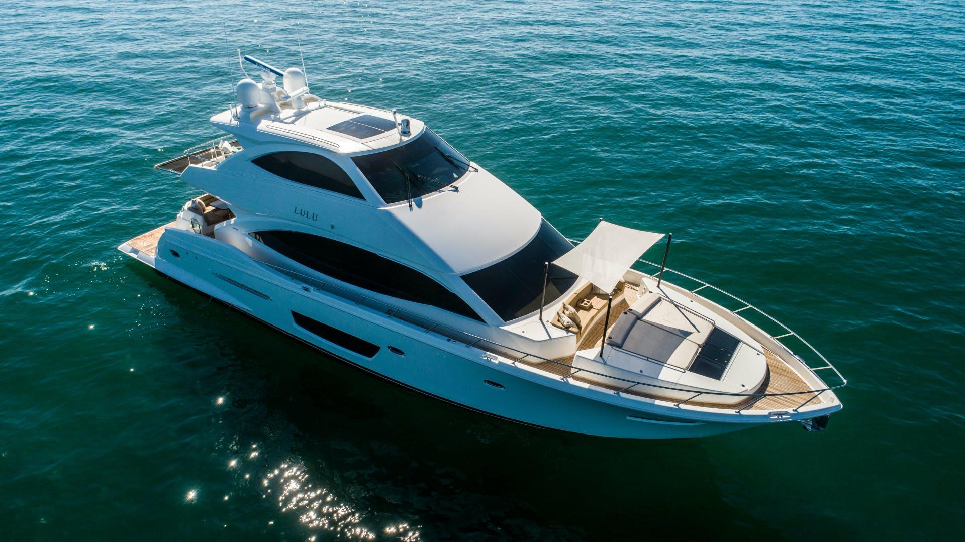 2018 Viking 75' 75 Motor Yacht Lulu | Picture 8 of 82