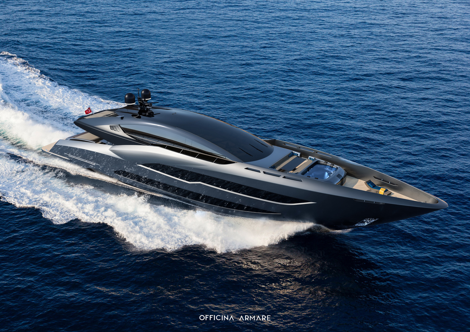 "2023 Concept 141'  ""BADGAL"""