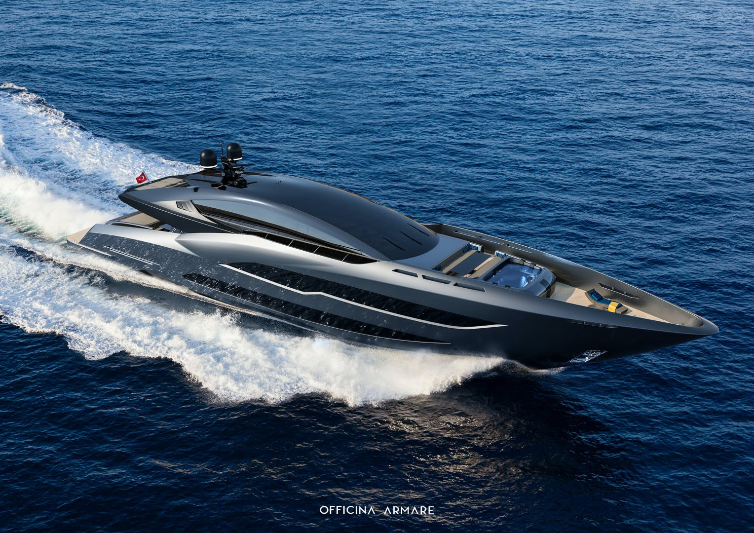 2023 Concept 141'  BADGAL | Picture 1 of 23