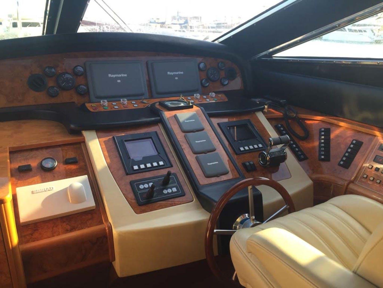 2006 Astondoa 82' 82 GLX Hemera Cuarta | Picture 7 of 75