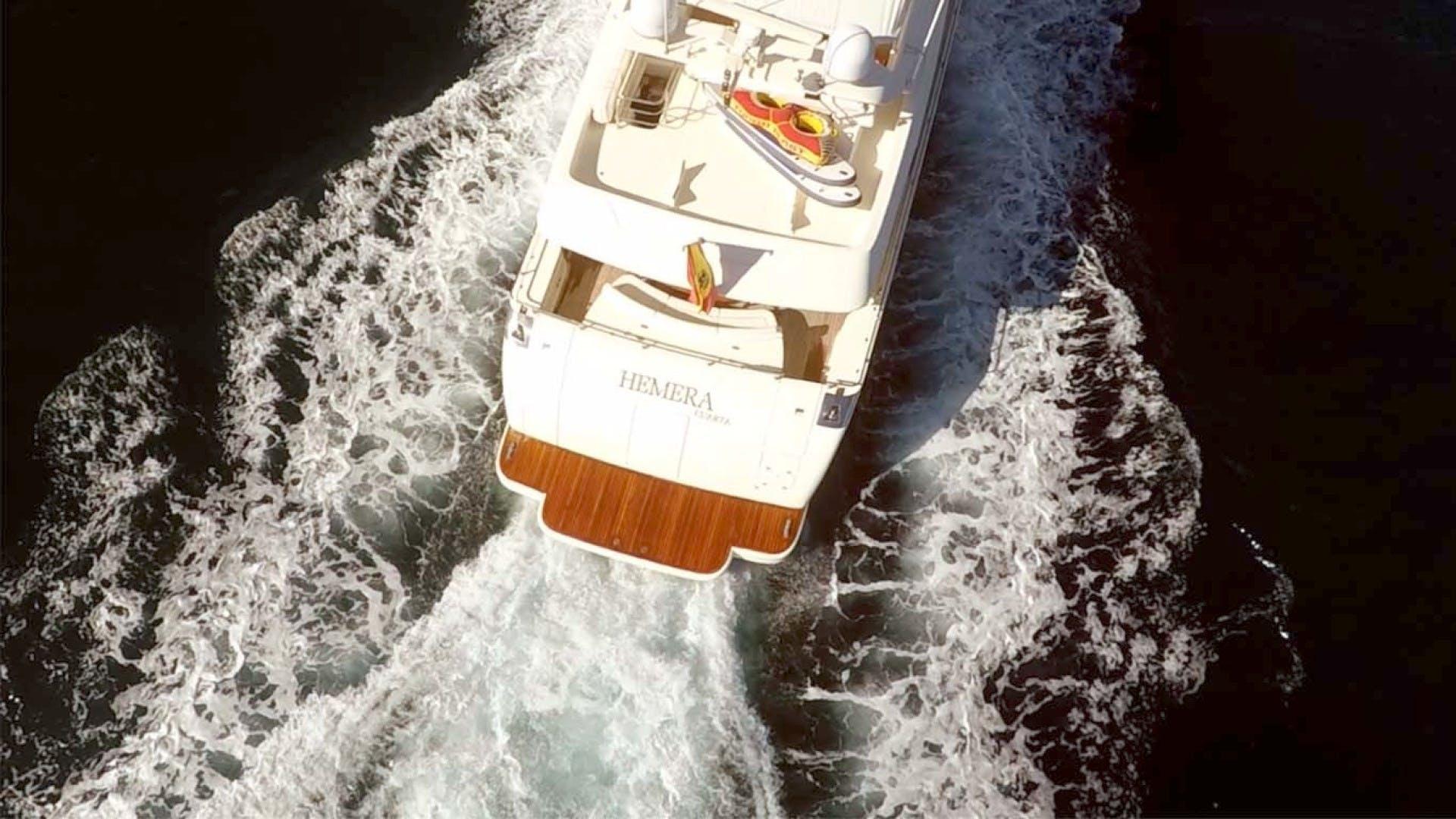 2006 Astondoa 82' 82 GLX Hemera Cuarta | Picture 5 of 75