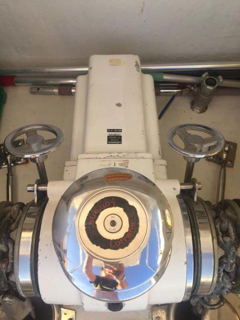2006 Astondoa 82' 82 GLX Hemera Cuarta | Picture 4 of 75