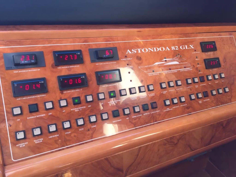 2006 Astondoa 82' 82 GLX Hemera Cuarta | Picture 1 of 75