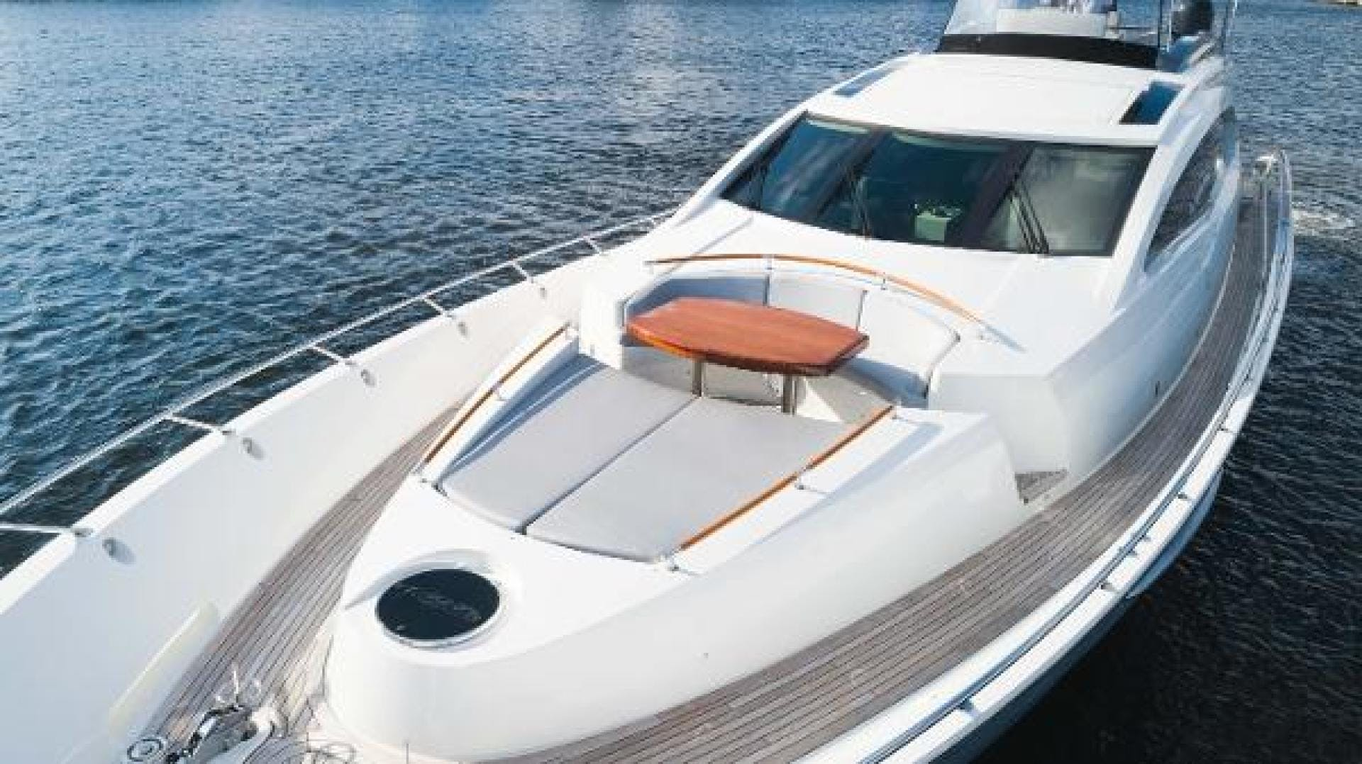 2012 Lazzara 92' LSX 92 Helios | Picture 8 of 93