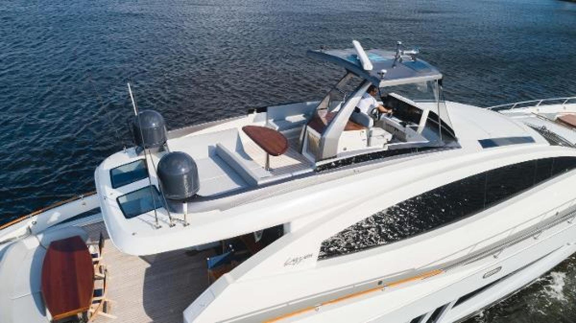 2012 Lazzara 92' LSX 92 Helios | Picture 3 of 93