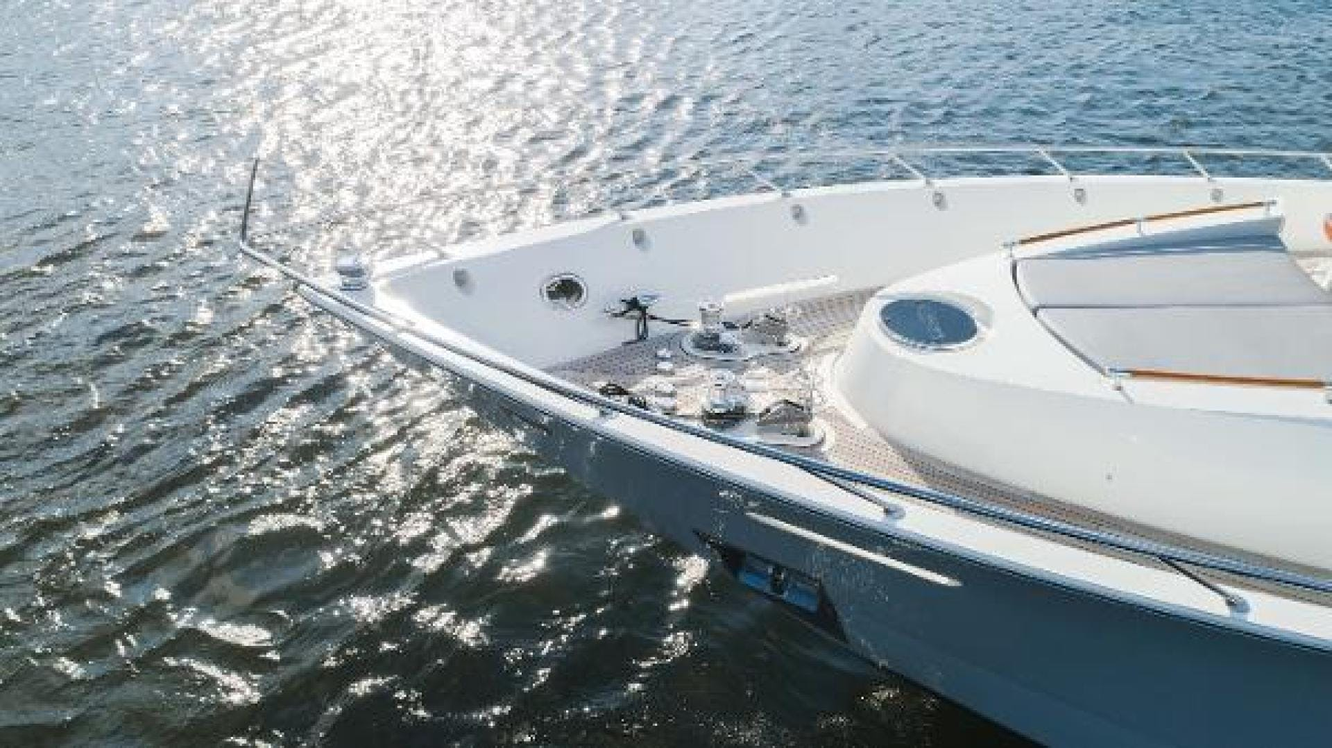 2012 Lazzara 92' LSX 92 Helios | Picture 1 of 93