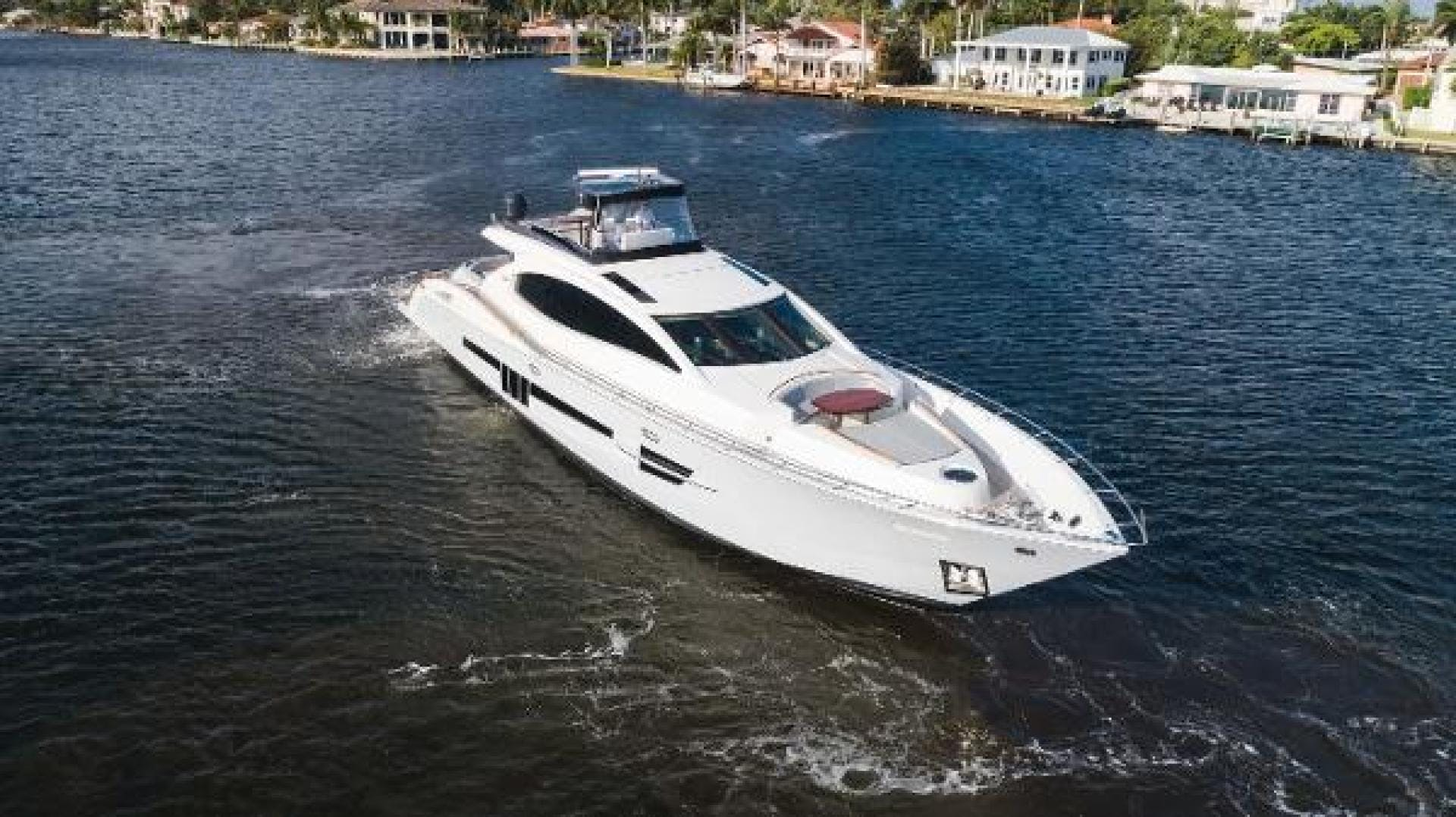2012 Lazzara 92' LSX 92 Helios | Picture 6 of 93