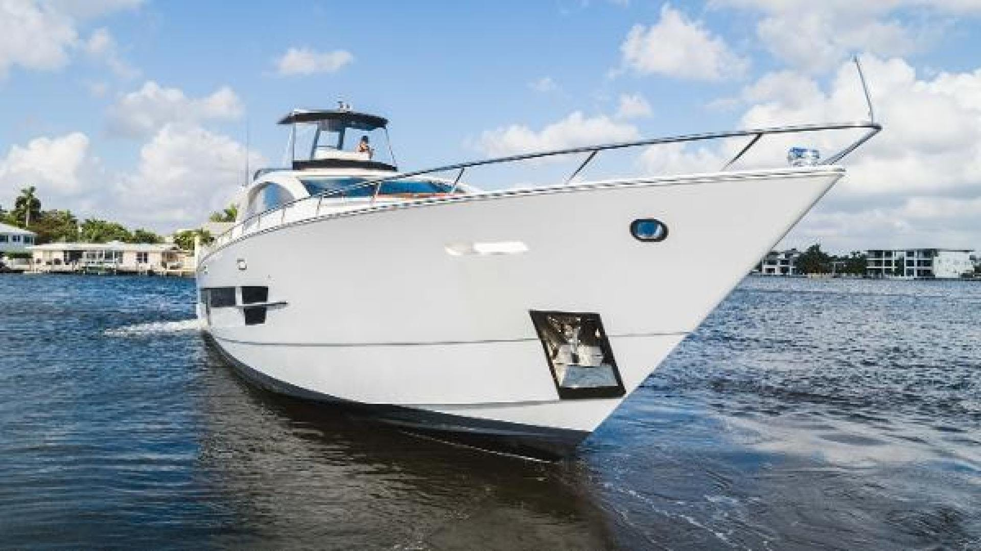 2012 Lazzara 92' LSX 92 Helios | Picture 5 of 93