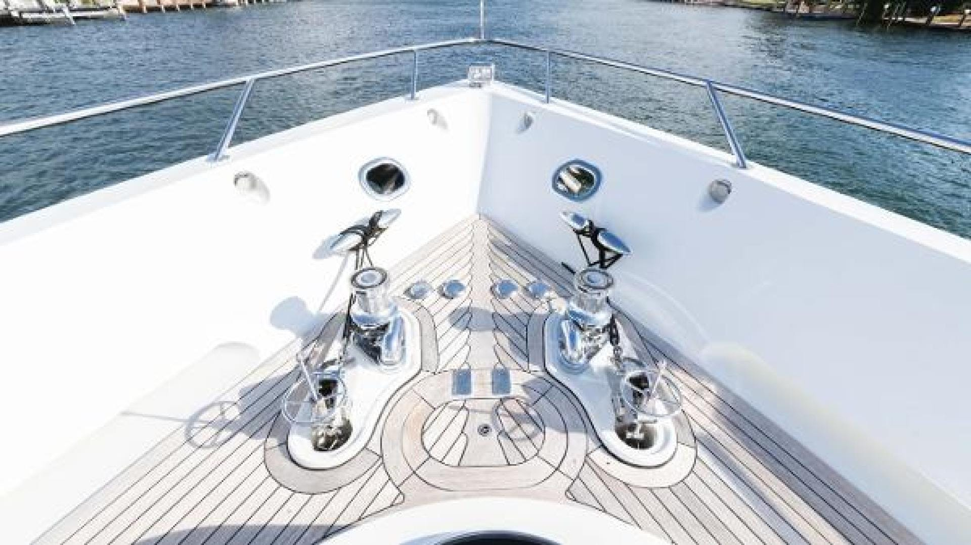 2012 Lazzara 92' LSX 92 Helios | Picture 7 of 93