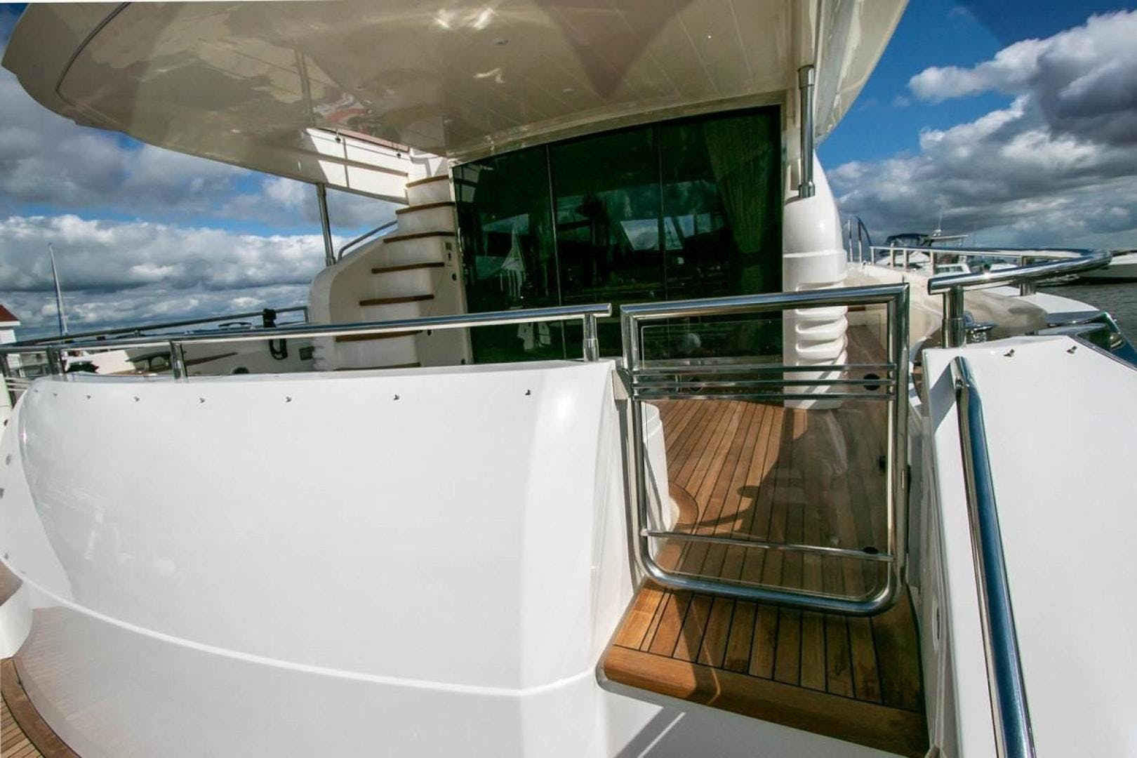 2006 Princess 67' 67 Flybridge GINA MARIE | Picture 6 of 51