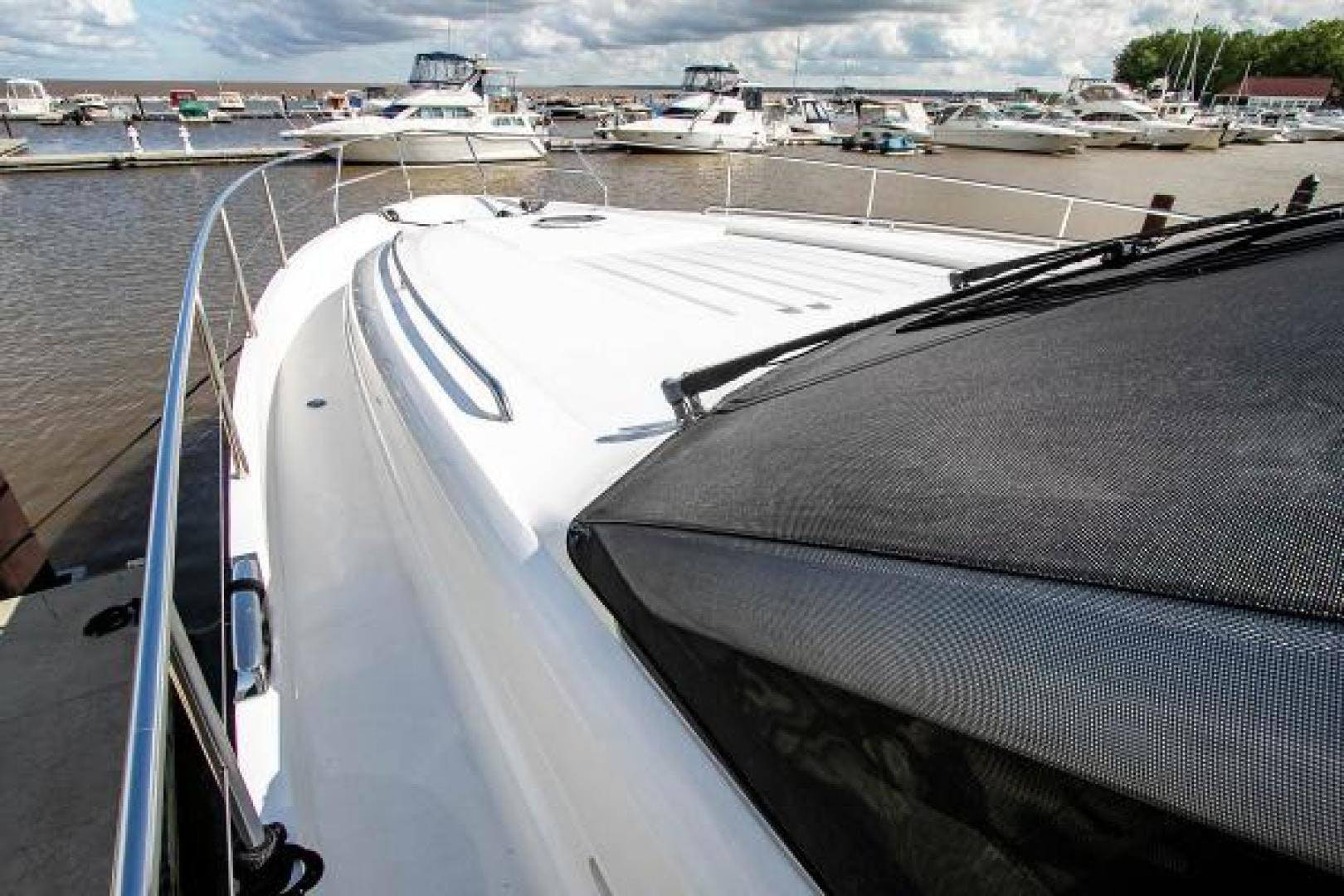 2006 Princess 67' 67 Flybridge GINA MARIE   Picture 8 of 103