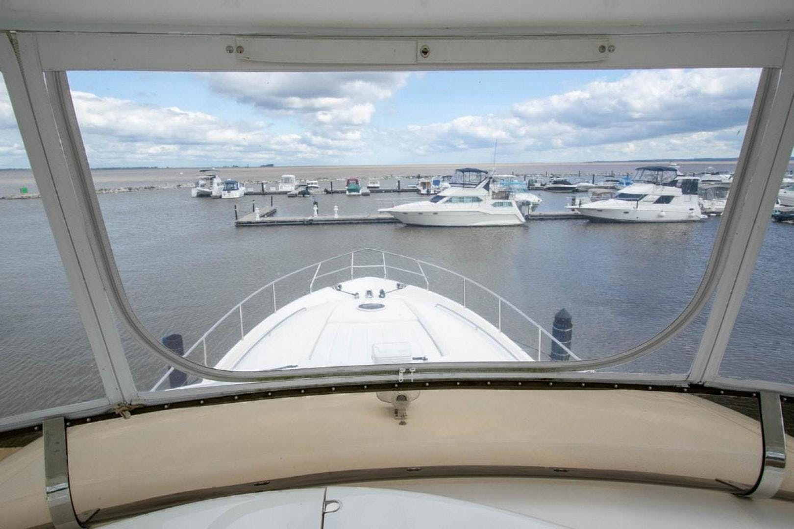 2006 Princess 67' 67 Flybridge GINA MARIE | Picture 5 of 51