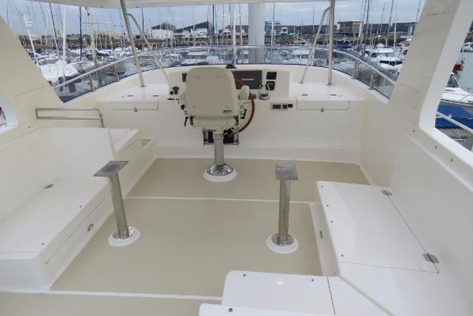 2013 Grand Banks 59' Aleutian 59  | Picture 7 of 36